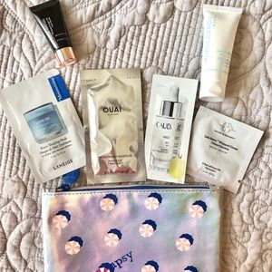 4/$15 Body & Hair Care Bundle w/Bag! 6 products!